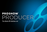 دانلود Photodex ProShow Producer 9.0.3797 + StylePacks + EffectsPacks