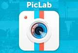 دانلود PicLab - Photo Editor 1.8.4 for Android +4.0