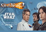 دانلود Pinball FX2 - Star Wars Pinball Rogue One