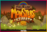 دانلود PixelJunk Monsters Ultimate