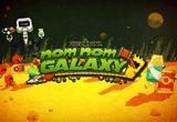 دانلود PixelJunk Nom Nom Galaxy