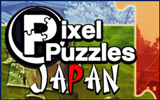 دانلود Pixel Puzzles - Japan