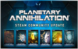 دانلود Planetary Annihilation + Update Build 74525