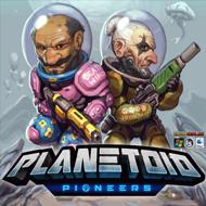 دانلود Planetoid Pioneers