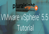 دانلود PluralSight - VMware vSphere 5.5 New Features Tutorial