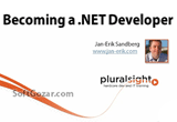 دانلود Pluralsight - Becoming a .NET Developer