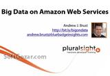دانلود Pluralsight - Big Data on Amazon Web Services