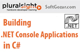 دانلود Pluralsight - Building .NET Console Applications in C#