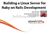 دانلود Pluralsight - Building a Linux Server for Ruby on Rails Development