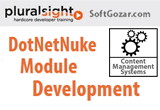 دانلود Pluralsight - DotNetNuke Module Development