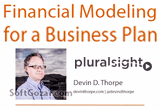 دانلود Pluralsight - Financial Modeling for a Business Plan