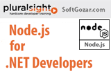 دانلود Pluralsight - Node.js for .NET Developers