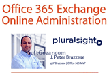 دانلود Pluralsight - Office 365 Exchange Online Administration