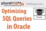 دانلود Pluralsight - Optimizing SQL Queries in Oracle