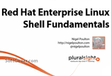دانلود Pluralsight - Red Hat Enterprise Linux Shell Fundamentals