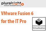 دانلود Pluralsight - VMware Fusion 6 for the IT Pro