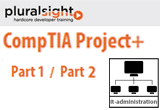 دانلود Pluralsight (TrainSignal) - CompTIA Project+ Part 1 / Part 2