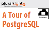 دانلود Pluralsight - A Tour of PostgreSQL