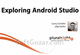 دانلود Pluralsight - Exploring Android Studio