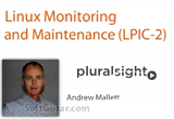 دانلود Pluralsight - Linux Monitoring and Maintenance (LPIC-2) Tutorial