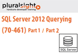 دانلود Pluralsight - SQL Server 2012 Querying (70-461) Part 1 / 2
