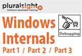 دانلود Pluralsight - Windows Internals Part 1 / 2 / 3