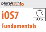 دانلود Pluralsight - iOS7 Fundamentals