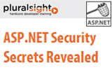 دانلود Pluralsight - ASP.NET Security Secrets Revealed