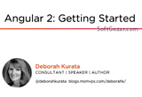 دانلود Pluralsight - Angular 2- Getting Started