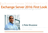 دانلود Pluralsight - Exchange Server 2016 First Look