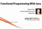 دانلود Pluralsight - Functional Programming With Java