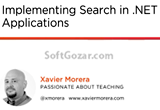 دانلود Pluralsight - Implementing Search in .NET Applications