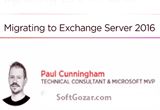 دانلود Pluralsight - Migrating to Exchange Server 2016