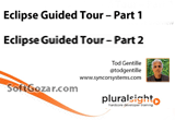 دانلود Pluralsight - The Eclipse Guided Tour - Part 1 and Part 2