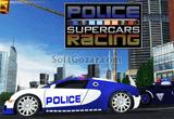 دانلود Police Supercars Racing