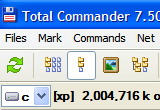 دانلود Total Commander 9.51 Final / Ultima Prime 8.0