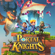 دانلود Portal Knights v1.2 incl DLC + Updates