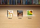 دانلود Power Media Player Pro 6.0.1 for Android +4.0