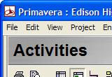 دانلود Primavera P6 v6.0/v7.0/v8.3