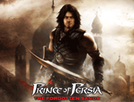 دانلود Prince of Persia: The Forgotten Sands