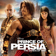 دانلود Prince of Persia The Sands of Time