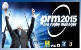 دانلود Pro Rugby Manager 2015