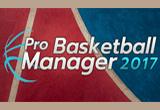 دانلود Pro Basketball Manager 2017