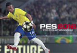 دانلود PES 2016 - Pro Evolution Soccer 2016 + Update v1.04 with DataPack 3.0
