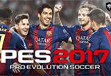 دانلود PES 2017 - Pro Evolution Soccer 2017