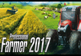 دانلود Professional Farmer 2017 - Cattle and Cultivation