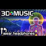 دانلود Psyghts + Psylence 3D Music Albums by Ears4d