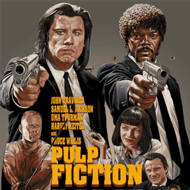 دانلود Pulp Fiction