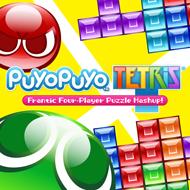 دانلود Puyo Puyo Tetris