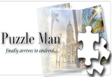 دانلود Puzzle Man 2.2 for Android